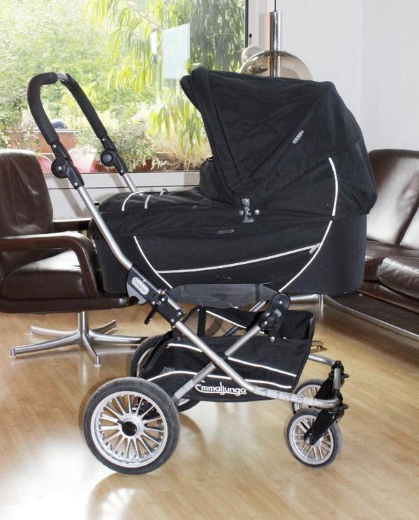 emmaljunga kinderwagen reduziert kinderwagen. Black Bedroom Furniture Sets. Home Design Ideas