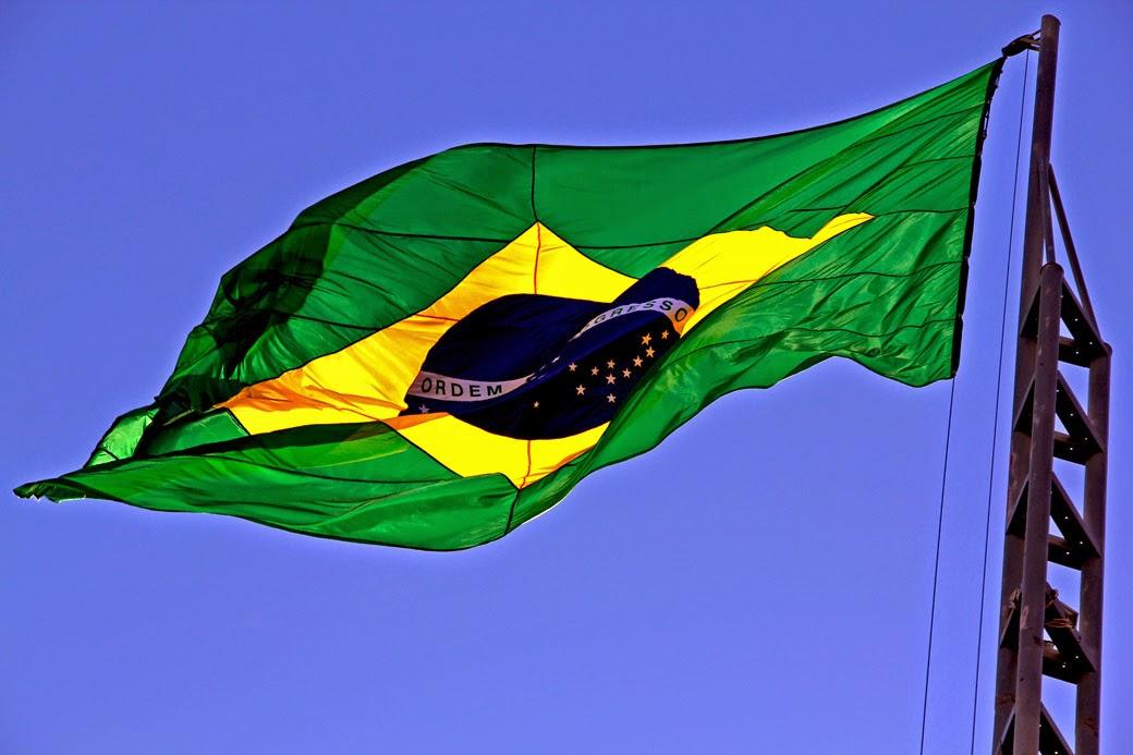 Resultado de imagem para Bandeira do Brasil em HTML