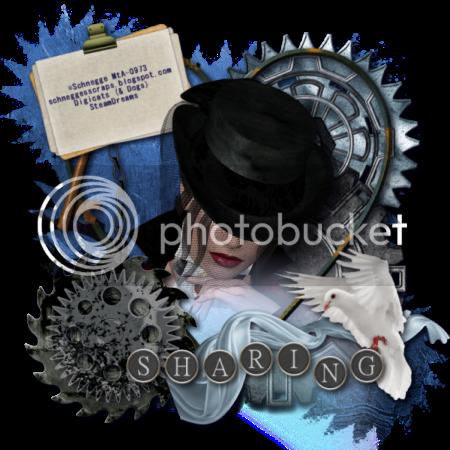 Steam Dreams - Sharing
