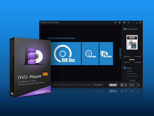 The Fastest DVD Ripper Around: Clear Some Shelf-Space by Digitizing Your DVD Collection