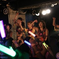 Concert, Up Up Girls (Kari)