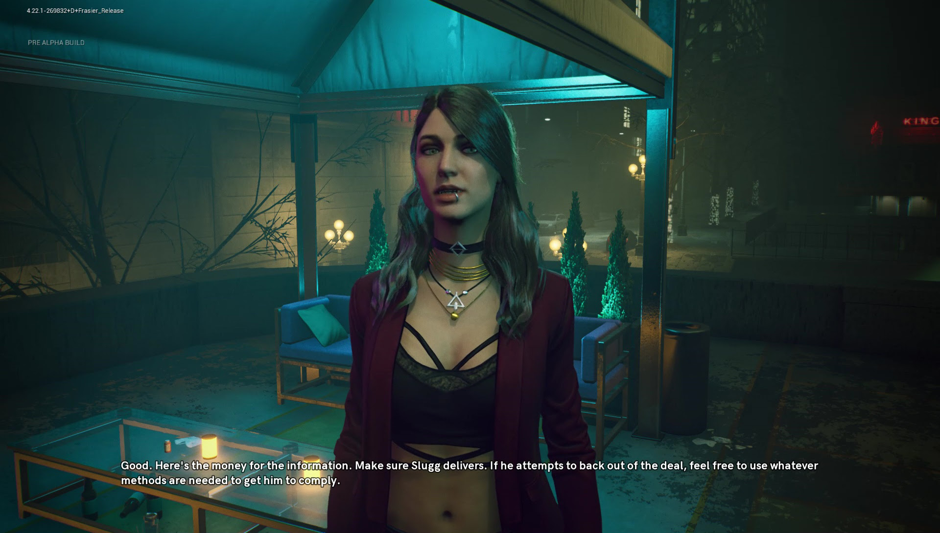 Here Is What PDXCON Revealed For Vampire: The Masquerade — Bloodlines 2 - Aggrogamer