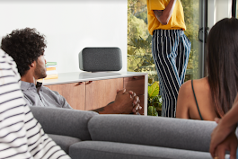 Pump up the jams: New music streaming services now available on Google Home
