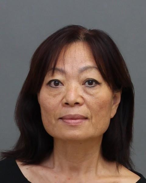 Meerai Cho, 63, faces 75 charges in Centrium Condominium Fraud investigation
