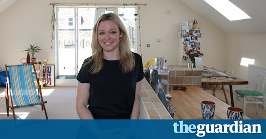 Buying my own place was an impossible dream – here's how it came true | Money | The Guardian