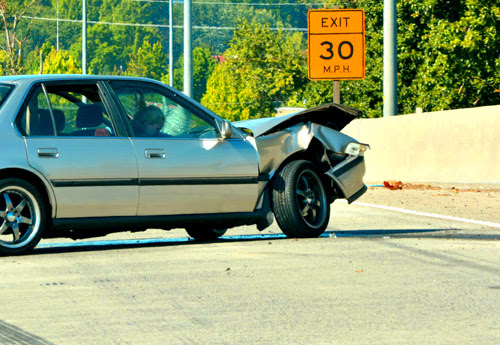 Steps After Accident - Tampa Car Accident Attorneys