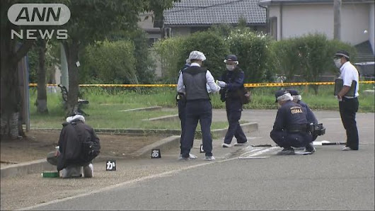 Osaka: Man, 69, accused of slashing acquaintance with sword | The Tokyo Reporter