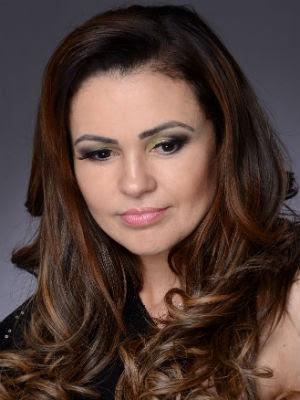 Rose Leonel ganhou a causa na Justiça em 2010 (Foto: Jackson Yonegura / Arquivo pessoal)