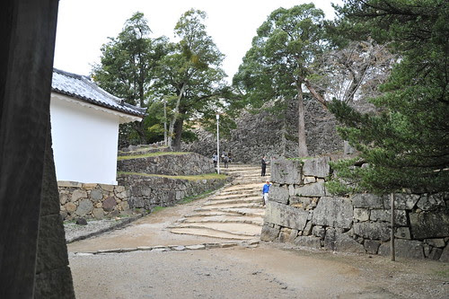 After Japan trip 2011 - day 14. Hikone.