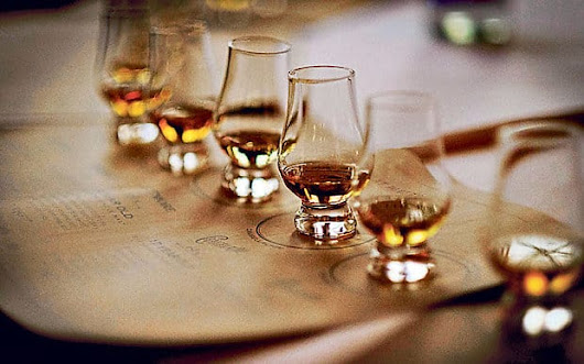 Treat Someone That You Care About to a Whisky Subscription - WhiskyFlavour