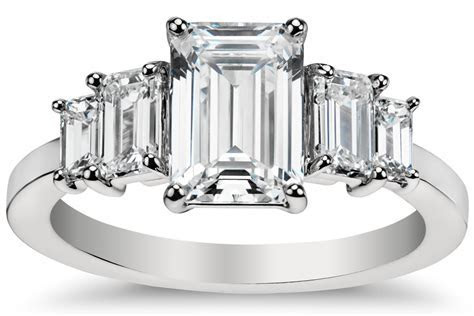 The Biggest Engagement Ring Trends for 2017   BridalGuide