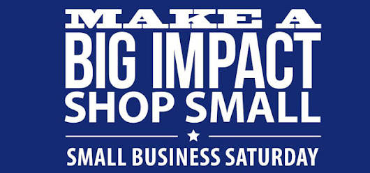 Shop Local for Small Business Saturday - Greater Memphis Chamber
