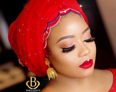 How Much Does Bridal Makeup Cost In Nigeria   Creativmakeup.co