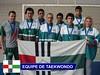 Taekwondo vinhedense ganha seis medalhas no Circuito das Frutas