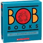 Bob Books - Set 1: Beginning Readers