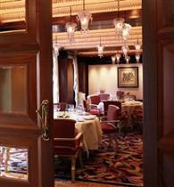 Bartolotta Ristorante Di Mare Wynn Las Vegas Private Dining