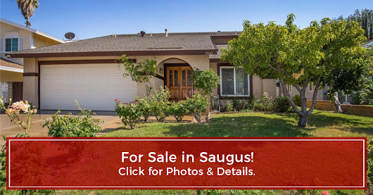 OPEN HOUSE! 21642 Masterson Court, Saugus, CA
