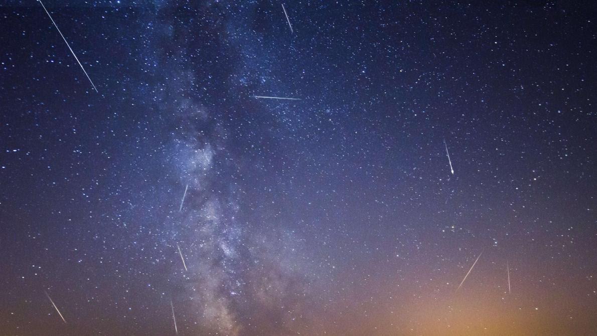 Voici Pourquoi La Nuit Des étoiles Est La Meilleure