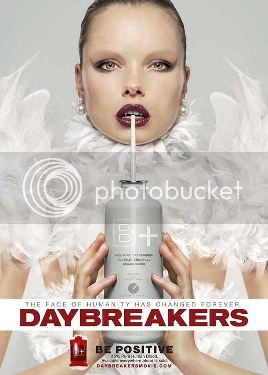 Daybreakers Daybreakers - O Último Vampiro
