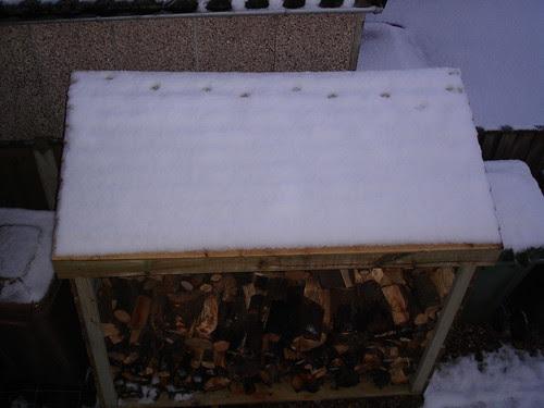 December snowfall 2009 005
