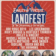 Hiawassee GA - Dailey & Vincent Landfest in the Mountains