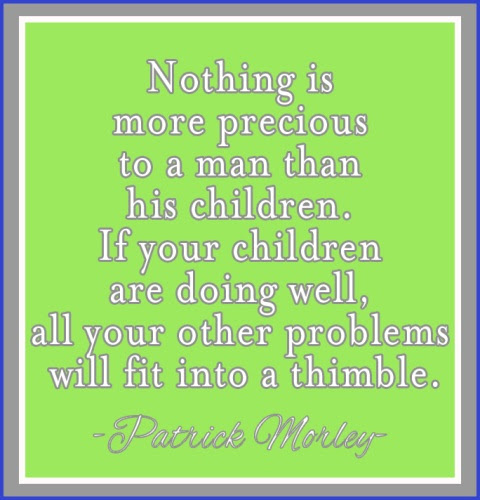 Fathers Day Inspirational Quotes By Patrick Morley Free Download