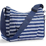 Fit & Fresh 7212FFWB1962 Mommy & Me Navy Insulated Parent Bag