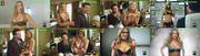 Luana Piovani sensual lingerie mulher invisivel