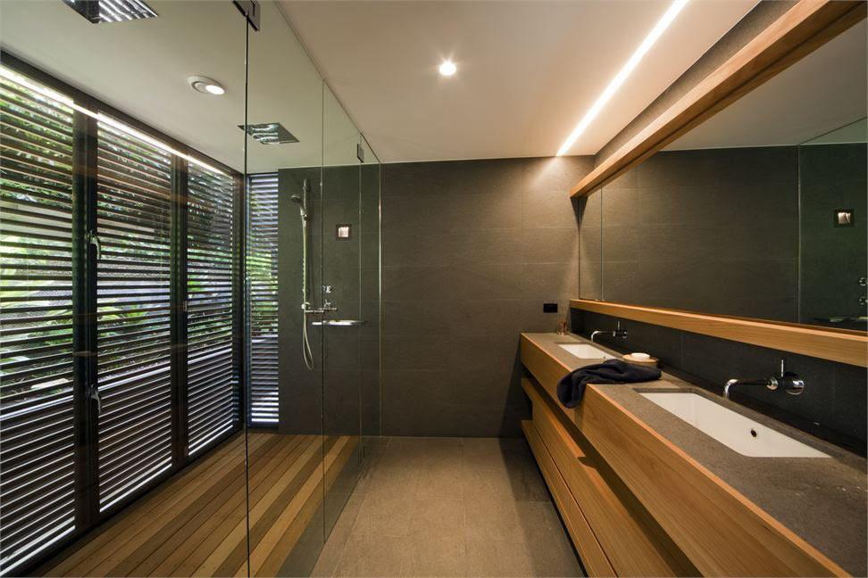 Exquisite Modern Beach House In Australia   iDesignArch ...