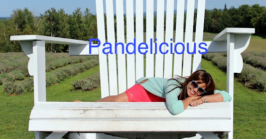 Interview With Travel Blogger Lauren Gaile Of Pandelicious