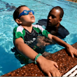 Learn Basics of Swimming for Beginners - 123 Swimming Lessons