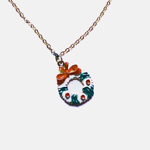 #Christmas Gift #women #jewelry set #little girl jewelry