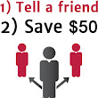 Refer a Friend and Save! -