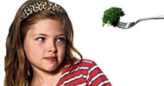 Picky Eating in Children Linked to Anxiety, Depression and A.D.H.D. - The New York Times