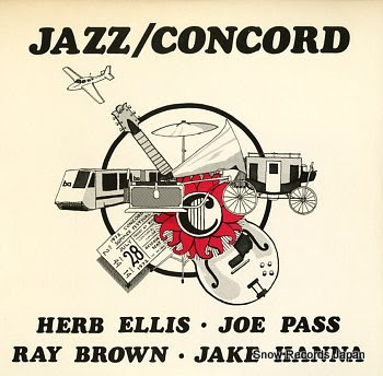 ELLIS, HERB jazz/concord