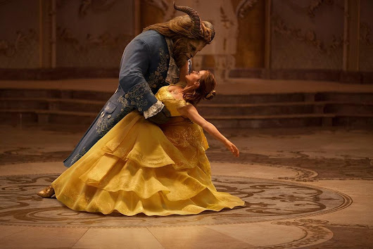 The Storied, International Folk History of Beauty and The Beast