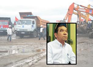 Ông Huỳnh Ngọc Sĩ, nguyên phó giám đốc sở Giao thông vận tải TP.HCM - vụ hối lộ trong Dự án đại lộ Đông - Tây