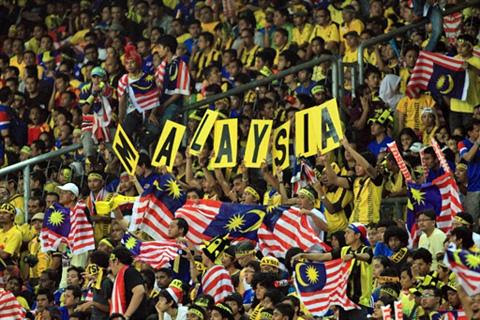 PENYOKONG MALAYSIA