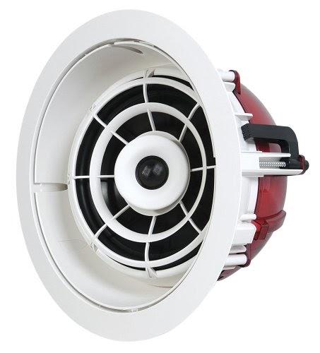 Ceiling Speaker Cheap Speakercraft Aim8 One High Fidelity