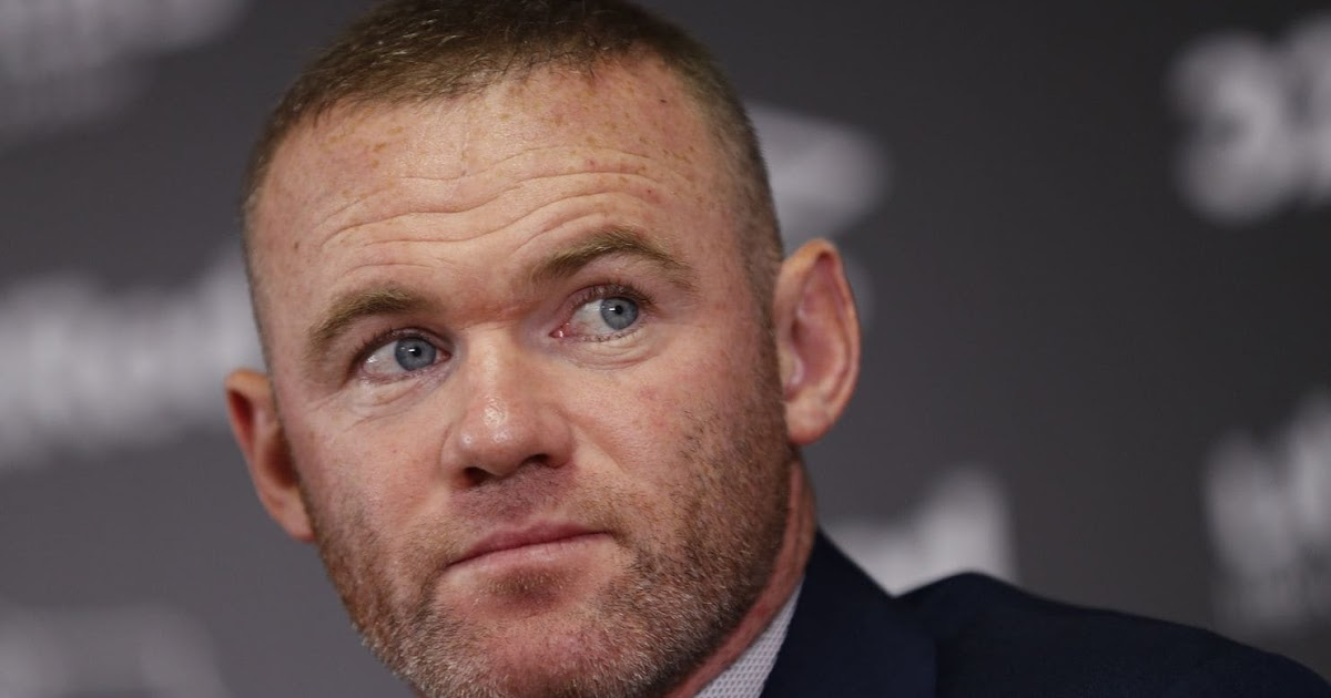 Wayne Rooney sidelined for DC United, spoiling showdown with Galaxy