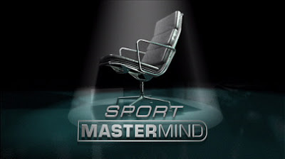 Sport Mastermind -- The Chair