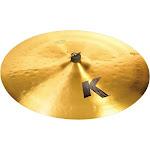 Zildjian K Light Ride Cymbal 24 in.