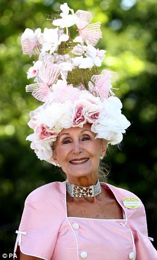 """The English word for a maker of women s hats is """"milliner"""". The origin of  the word is the Italian city of Milan 94d21848be4"""