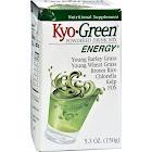 Kyo-Green Powdered Energy Drink Mix - 5.3 oz box