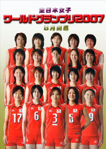 ランキング バレーボール 2019 女子