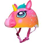 Raskullz Rainbow Unicorn Child Bike Helmet