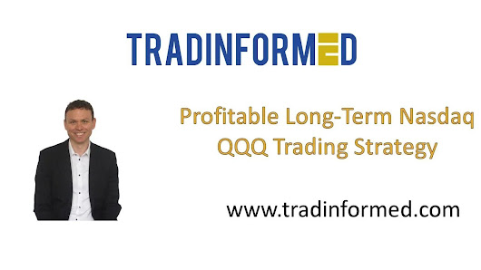 A Profitable Nasdaq QQQ Long-Term Strategy - Tradinformed