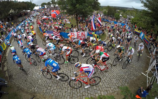 RTD photographer's shot of UCI Road World Championships named best of the year
