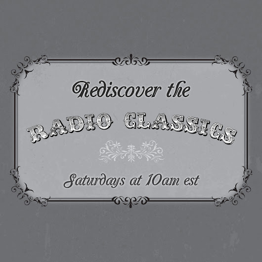 Rediscover the Radio Classics | Live Internet Talk Radio | Best Shows Podcasts