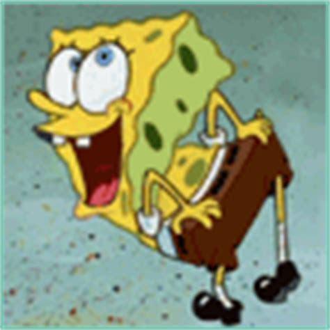 gambar lucu spongebob animasi gif bergerak info ringan kita